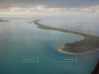 ボラボラ島の写真・画像素材[1418728]