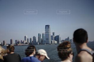 ニューヨークの写真・画像素材[346099]