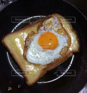 食品のプレートの写真・画像素材[1319239]