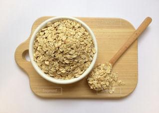 えん麦の写真・画像素材[1392628]