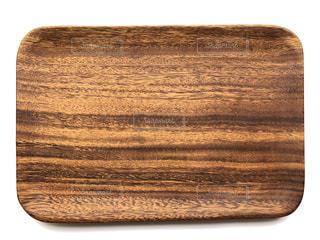 木製テーブルの写真・画像素材[1520591]