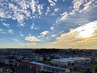 都市の景色の写真・画像素材[1588377]