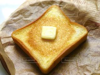 バタートーストの写真・画像素材[1686906]
