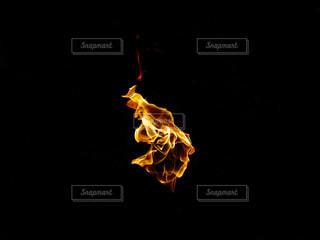 火の用心の写真・画像素材[1687434]