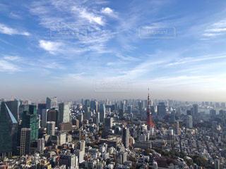 大都会  東京の写真・画像素材[1690240]