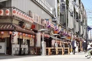 渋谷横丁の写真・画像素材[4211185]