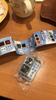 信号機のおもちゃの写真・画像素材[1318284]