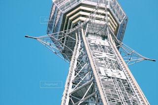 大きなタワーの写真・画像素材[1319512]