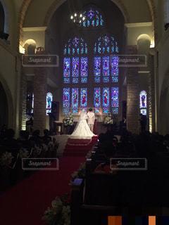 結婚式の写真・画像素材[1320427]