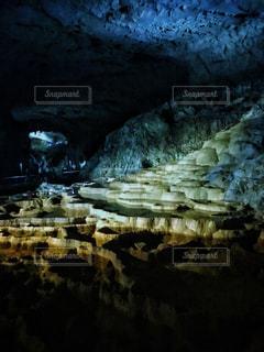 秋芳洞の写真・画像素材[1396519]
