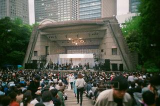 日比谷野音ライブの写真・画像素材[1372846]