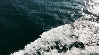 海・波の写真・画像素材[1322145]