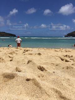 浜辺の写真・画像素材[1323761]