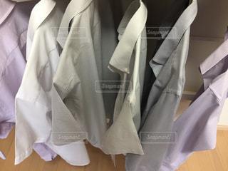 ワイシャツの写真・画像素材[1323842]