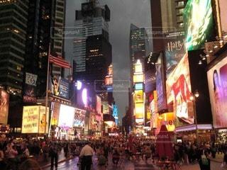 ニューヨークの写真・画像素材[13105]