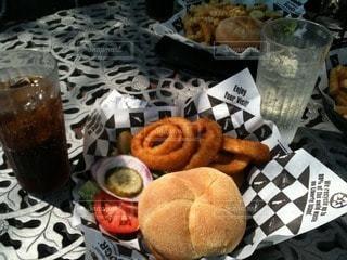 食べ物の写真・画像素材[58352]