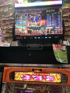 ビデオ ゲームのスクリーン ショットの写真・画像素材[1326608]