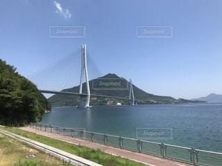 しまなみ海道の写真・画像素材[1352484]