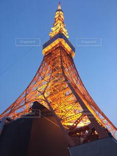 東京タワーの写真・画像素材[1362490]