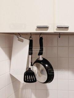 キッチンの写真・画像素材[1350305]