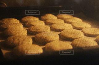 手作りクッキーの写真・画像素材[1352906]