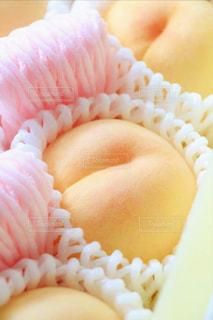 桃の写真・画像素材[1360123]