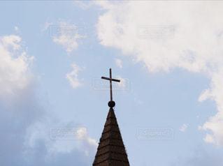 教会の写真・画像素材[1367038]