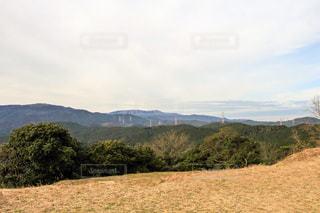 山頂からの写真・画像素材[1394294]