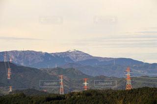 山の写真・画像素材[1394302]