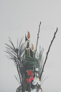 門松の写真・画像素材[1686500]