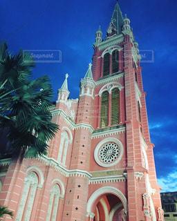 タンディン教会⛪️の写真・画像素材[1330374]