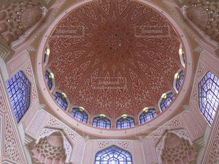 ピンクモスクの写真・画像素材[1340187]