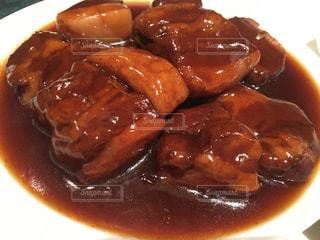 豚の角煮の写真・画像素材[1373970]