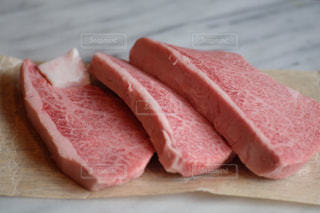 美味しい牛肉の写真・画像素材[1641259]