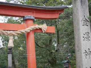 金沢神社の写真・画像素材[1865512]