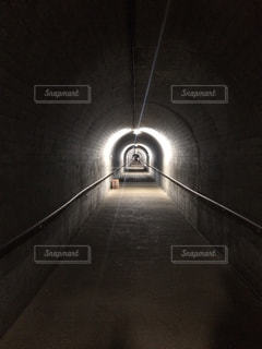 トンネルの写真・画像素材[1349523]
