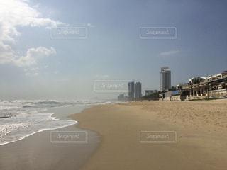 砂浜の写真・画像素材[1349524]