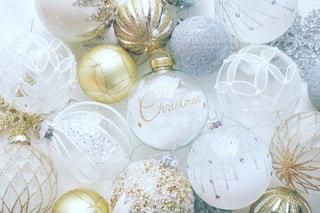 クリスマスオーナメントの写真・画像素材[1611166]