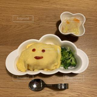 美味しく食べてねの写真・画像素材[1850860]