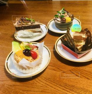 ケーキの写真・画像素材[1339902]