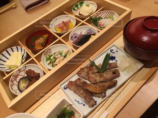 和食の写真・画像素材[1346826]