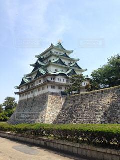 名古屋城の写真・画像素材[1333677]