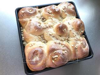 手作りパンの写真・画像素材[1341411]
