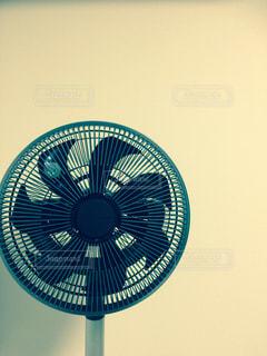 扇風機の写真・画像素材[1363891]