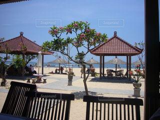 バリ島の海の写真・画像素材[1367199]