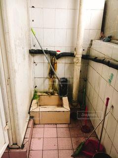 ニーハオトイレの写真・画像素材[1649136]