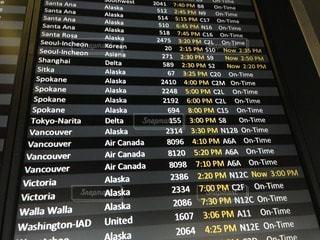 空港の写真・画像素材[41608]