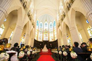 結婚式の写真・画像素材[1349206]