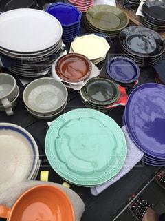 陶器の写真・画像素材[1346286]