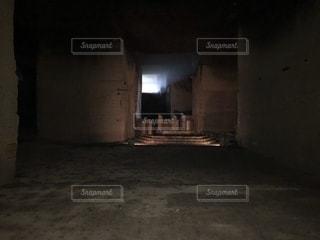 大谷資料館 地下神殿の写真・画像素材[1380349]